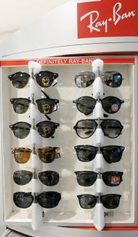 Ray-Ban - Optique Codet